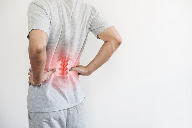 Gabinet osteopatii i rehabilitacji Joanna i Tomasz Pałacki